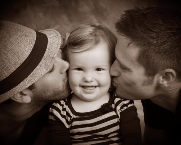 Homosexuelle Adoption in Tennessee