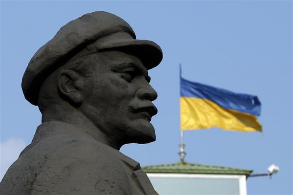 VERS UNE INTERDICTION DE L'HOMOSEXUALITÉ EN UKRAINE