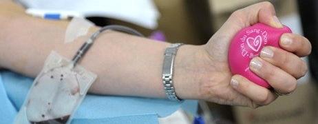 Israël : les homosexuels autorisés à donner leur sang sans conditions