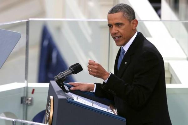 U.S.+President+Barack+Obama+
