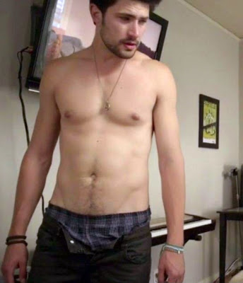 mattdallasshirtless