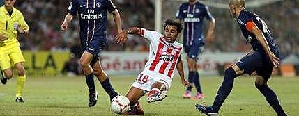 Le match PSG-Ajaccio avancé pour la manif