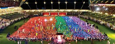 Valencia, Munich et Guadalajara, finalistes pour les 12èmes Gay Games de 2026