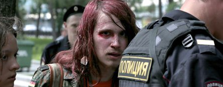 La Russie adopte sa loi homophobe