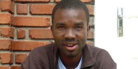 Eric Ohena Lembembe