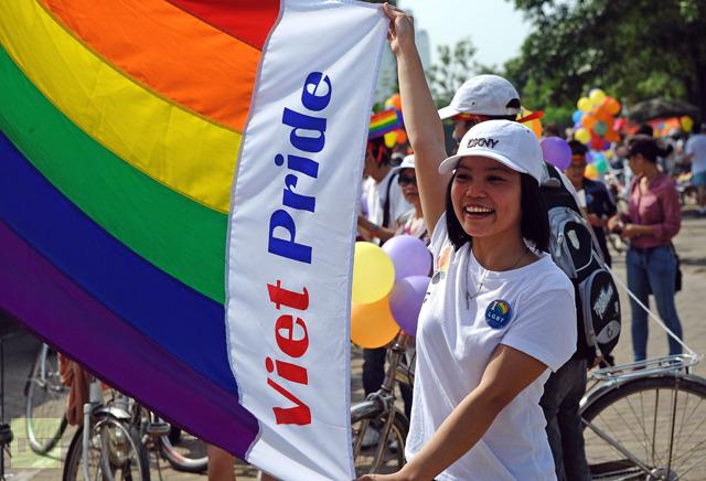 gay-pride-à-Hanoi-Vietnam