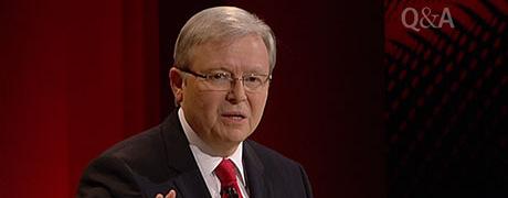 VIDEO : le 1er ministre australien et le mariage gay