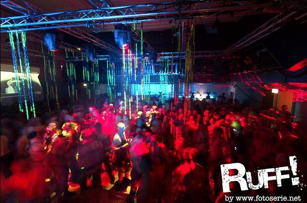 Ruff 2012