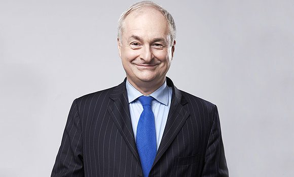 Paul_Gambaccini__The_Voice_UK_is_a__karaoke_competition_