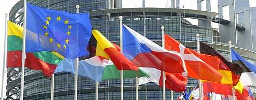 Le-Parlement-européen