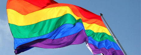Un drapeau gay interdit sur un campus US