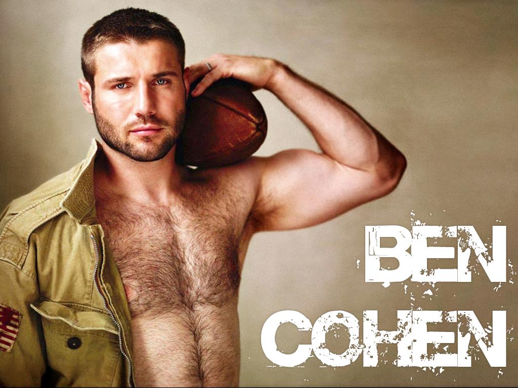 Ben-Cohen