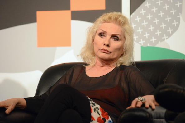 SXSW Interview: Blondie - 2014 SXSW Music, Film + Interactive