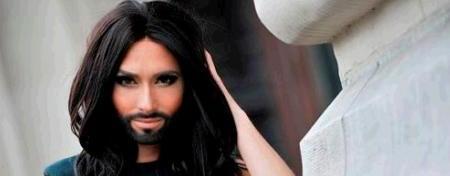 Une drag queen fait polémique à l'eurovision