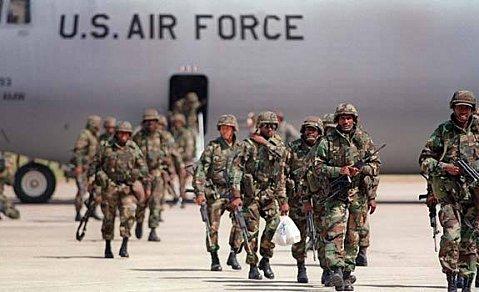 Armee-US