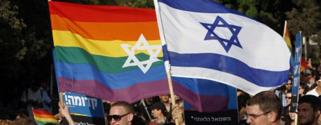 Le petit-fils de l'ancien grand rabbin israélien va épouser son copain