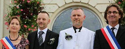 Et si le FN était pour le mariage gay !