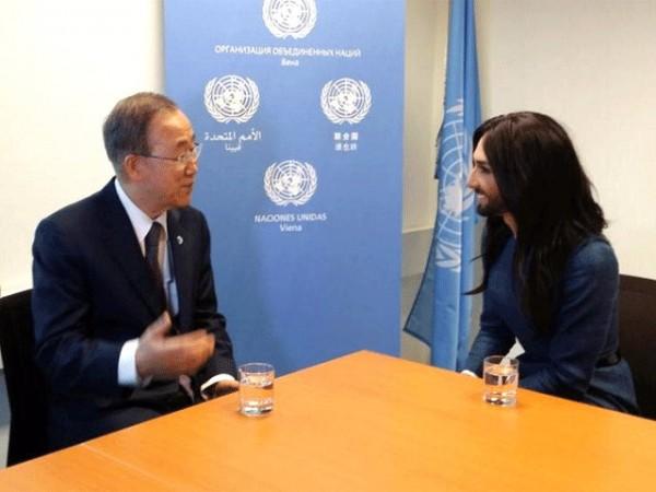 Ban-Ki-moon-Conchita-Wurst