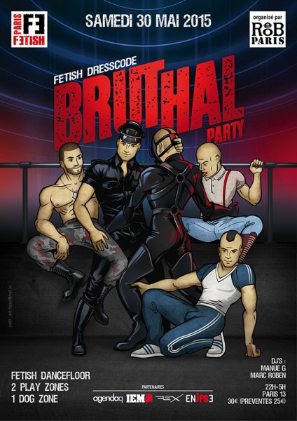 bruthal