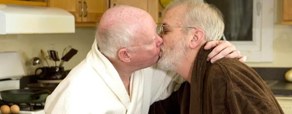 Seniors gays