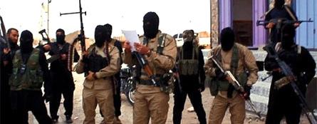 Etat islamique : des hommes accusés d'homosexualité jetés du toit d'un immeuble