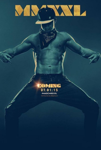 le-poster-de-magic-mike-xxl