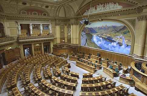 parlement-Suisse
