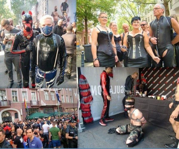 PHOTOS FOLSOM EUROPE 2015