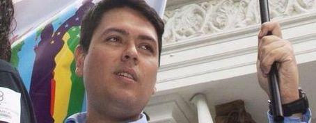 Venezuela : un jeune parlementaire gay toujours détenu