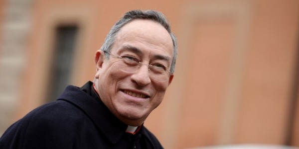 VATICAN-RELIGION-POPE-CONCLAVE