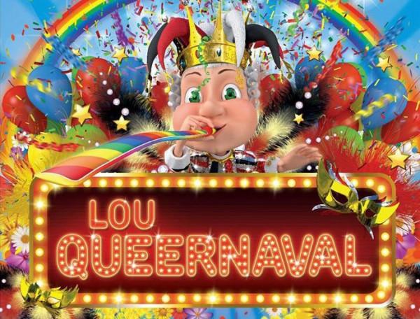 le carnaval gay de Nice