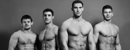 Les Judokas et leur calendrier 2017