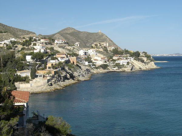 coastal_area_el_campello_alicante