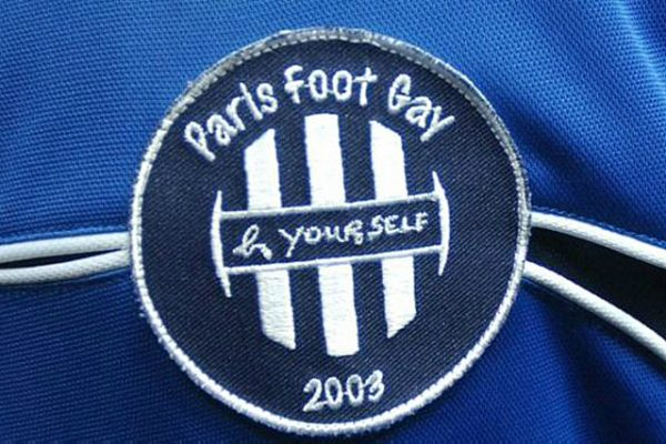 Paris-Foot-Gay