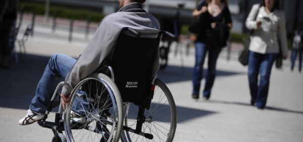 rencontre handicapé gay