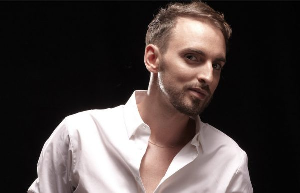 christophe willem gay