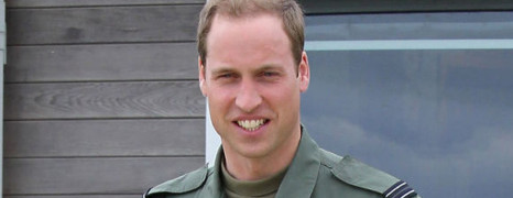 Le prince William nommé aux British LGBT Award