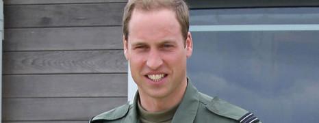Le prince William nommé aux British LGBT Award