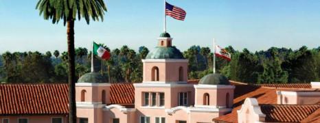 Brunei indésirable à Beverly Hills