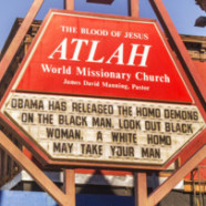 À Harlem, l'église de la haine bientôt délogée
