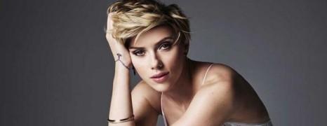 Scarlett Johansson renonce à jouer un transgenre