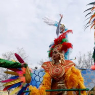 Croatie : des poupées représentant un couple gay incendiées lors d'un carnaval