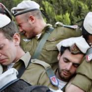 Tsahal demande à ses soldats d'être plus virils