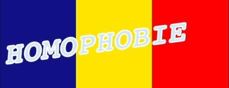 La Roumanie homophobe ?