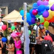 Grand succès pour la 8ème Festy-gay de Gourin