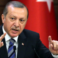 Le quota gay selon Erdogan