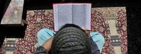 Irlande : des musulmans rompent le ramadan