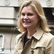 GB : la secrétaire d'État au Développement international fait son coming out