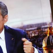 Mariage gay : Sarkozy fait marche arrière !