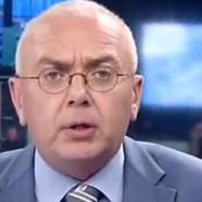 Un présentateur télé russe annonce sa séropositivité en direct